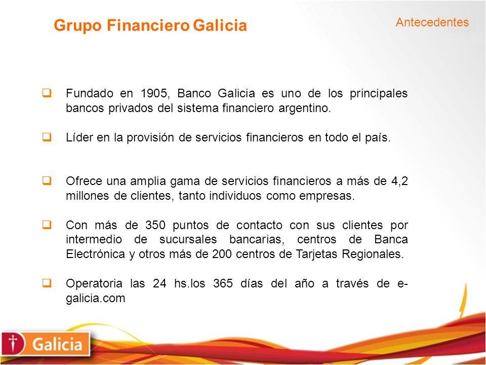Colegio de magistrados de azul ppt descargar for Buscador de sucursales banco galicia