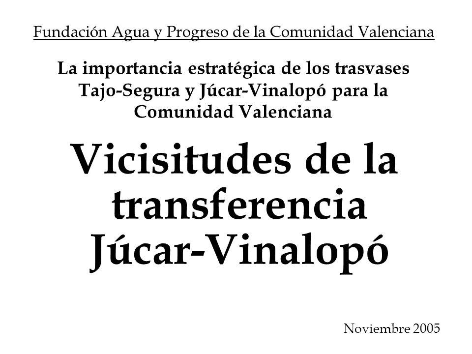 Fundación Agua y Progreso de la Comunidad Valenciana