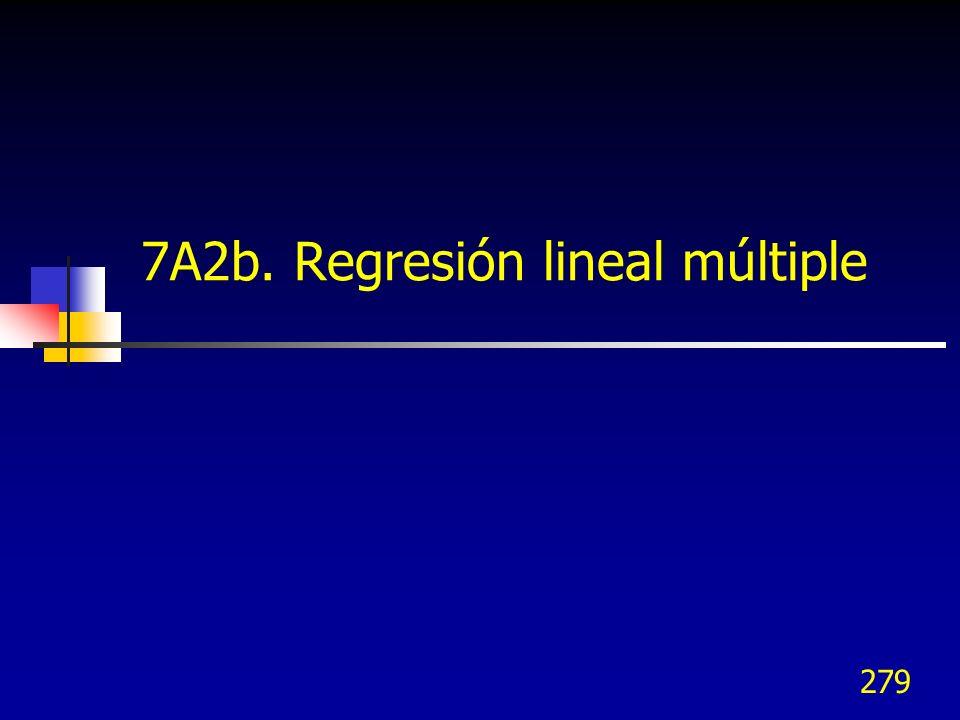 7A2b. Regresión lineal múltiple