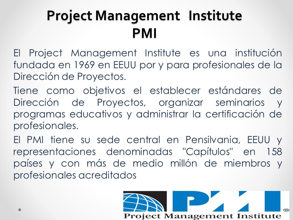project management institute This is the homepage / courses area 2017 graduate of the year awards the project management – graduate of the year awards recognise and honour individuals, who have excelled in their project management studies with the institute of project management.