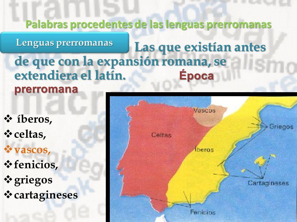 Palabras Procedentes Del Latin 29