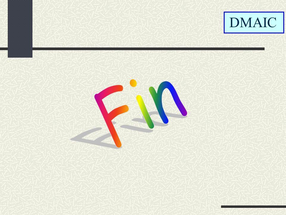 DMAIC Fin