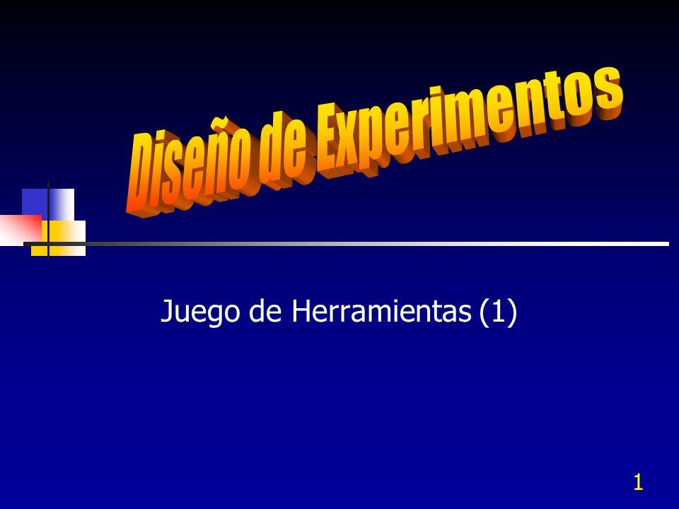 Juego de Herramientas (1)