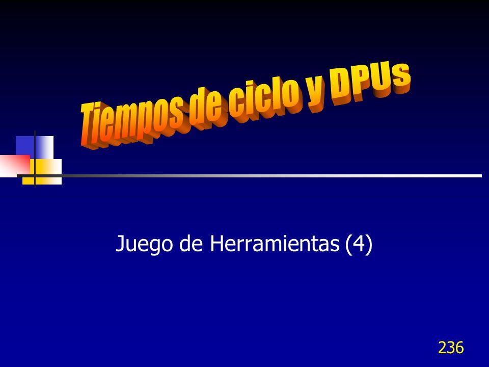Juego de Herramientas (4)