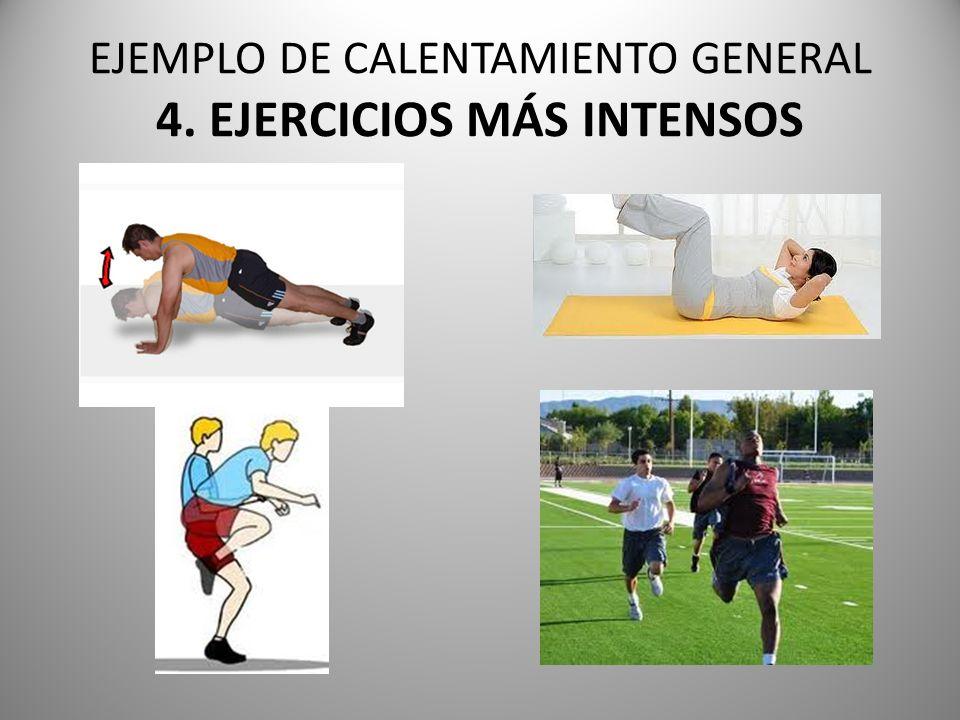 EL CALENTAMIENTO 1º eso. - ppt video online descargar