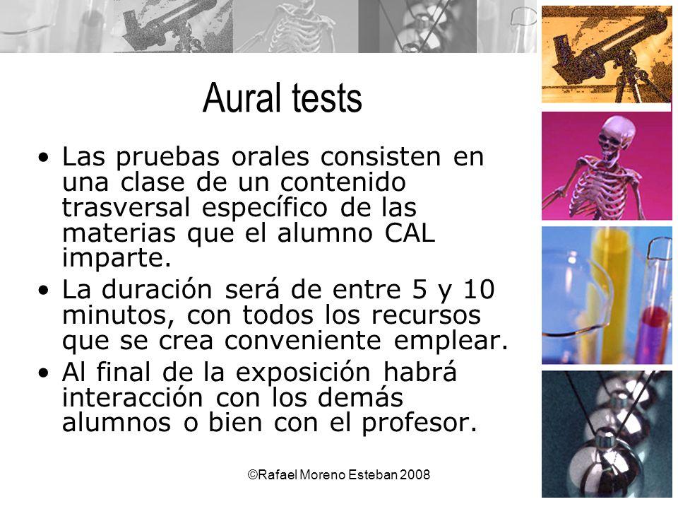 ©Rafael Moreno Esteban 2008