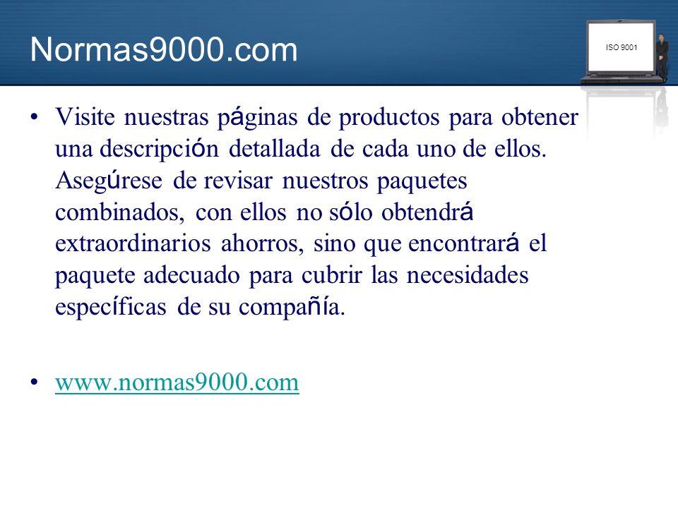 Normas9000.com