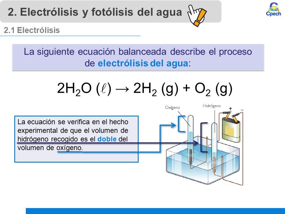 Cual es la ecuacion balanceada de la fotosintesis 66