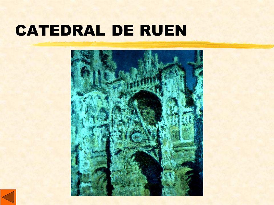 CATEDRAL DE RUEN