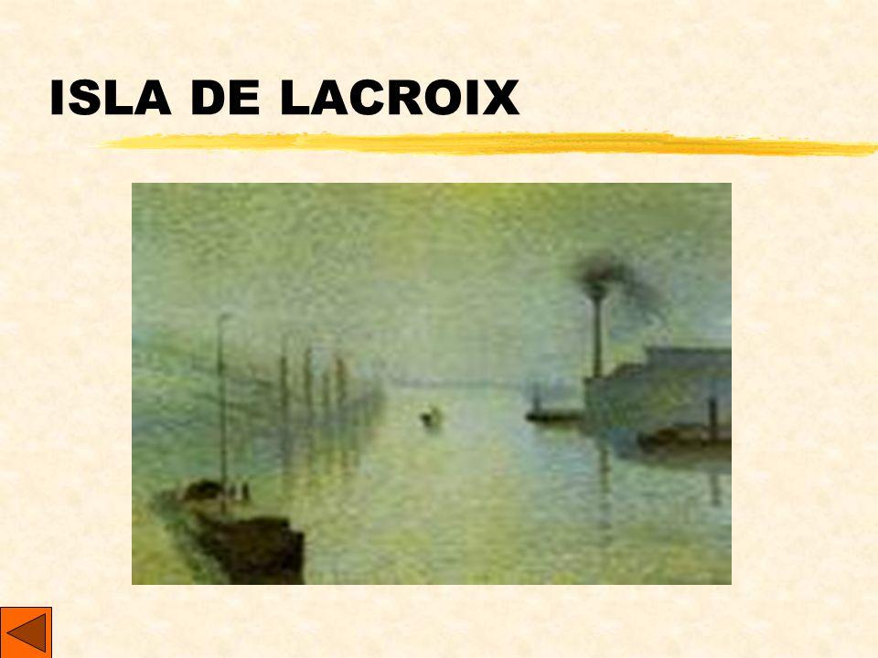 ISLA DE LACROIX