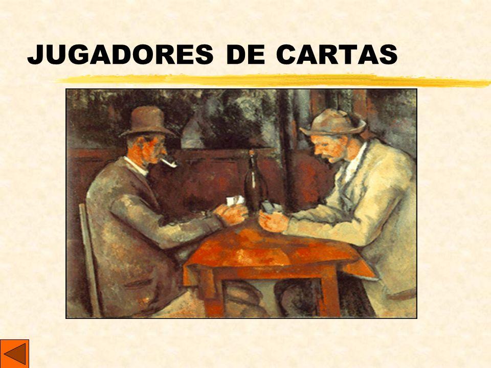 JUGADORES DE CARTAS