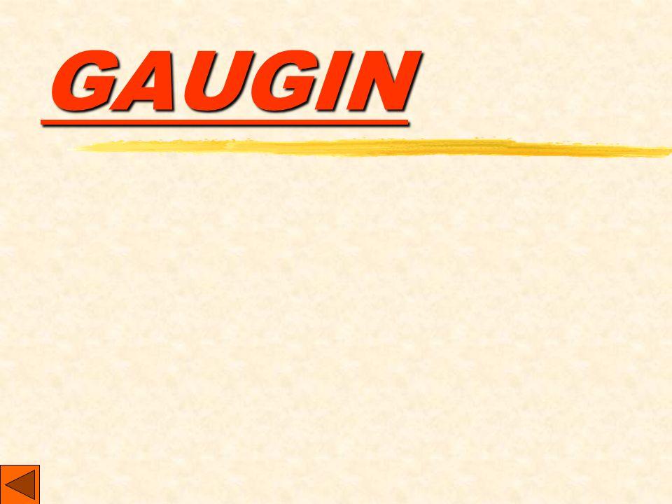 GAUGIN