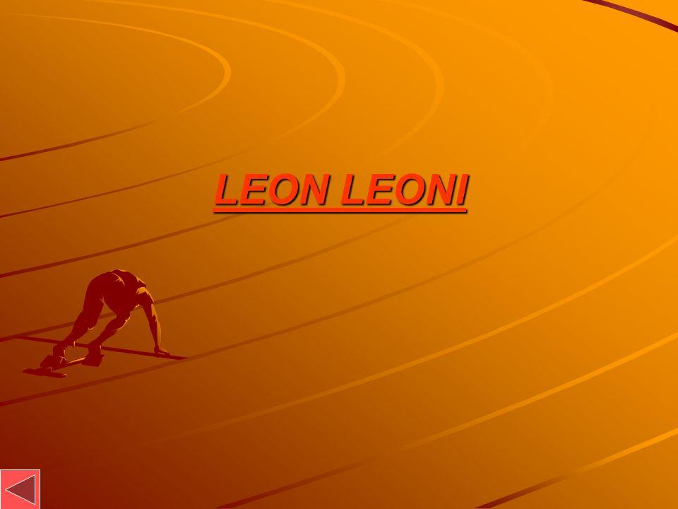 LEON LEONI