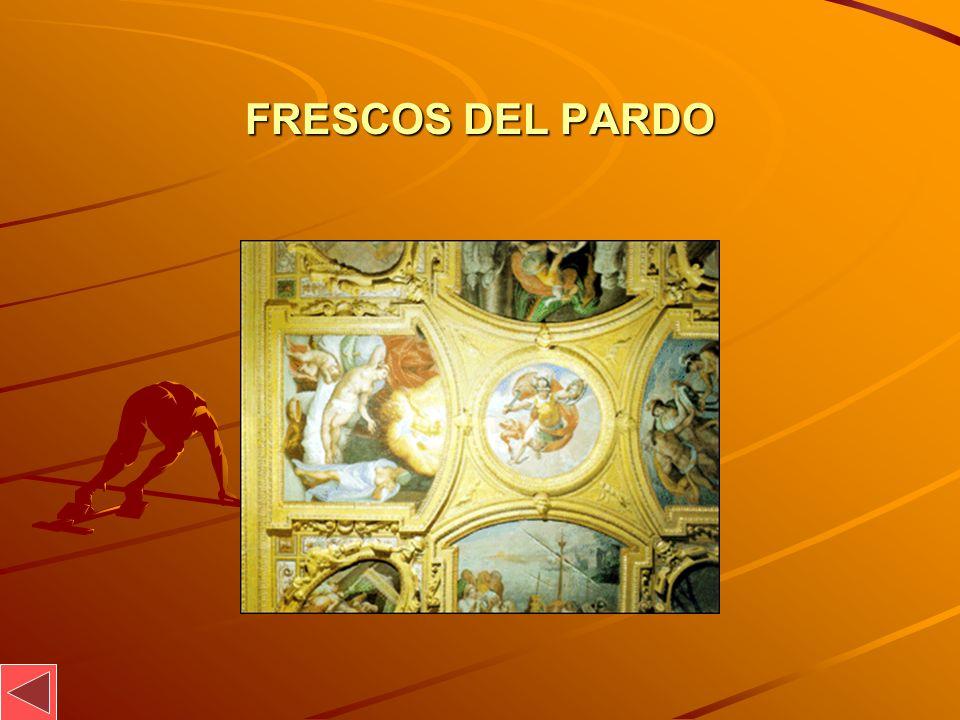 FRESCOS DEL PARDO