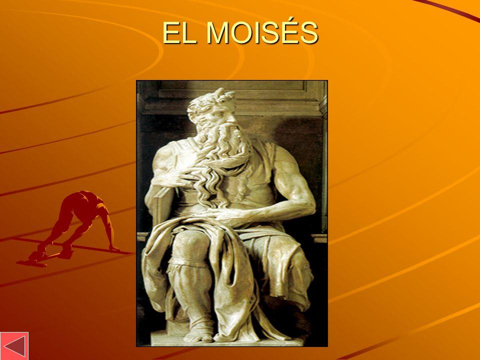 EL MOISÉS