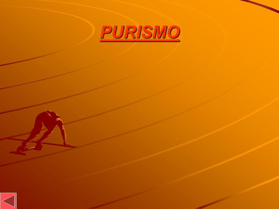 PURISMO