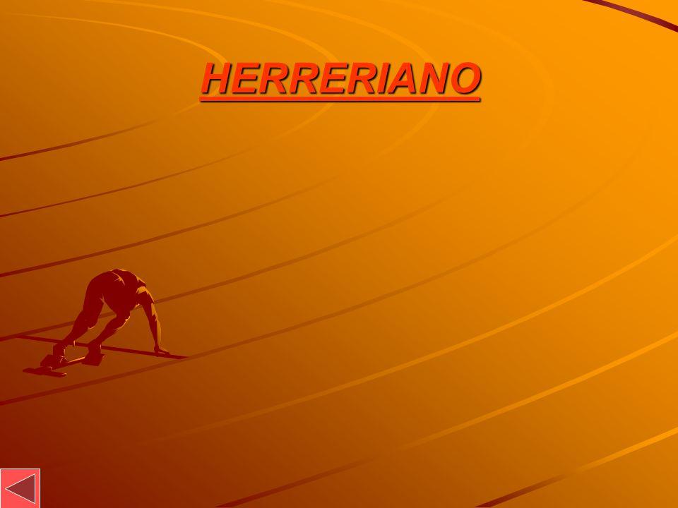 HERRERIANO