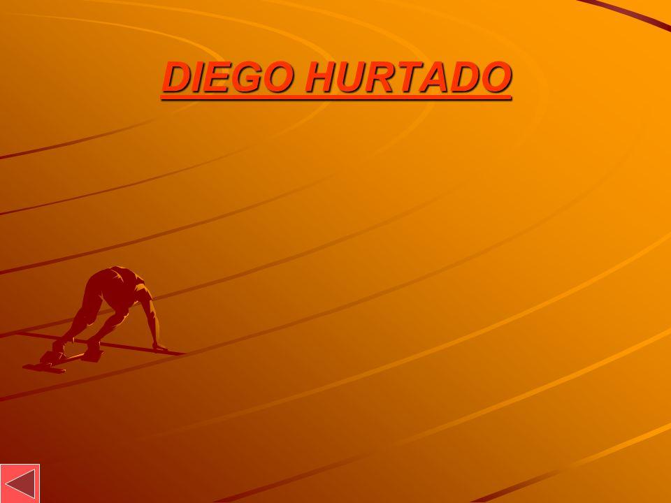 DIEGO HURTADO