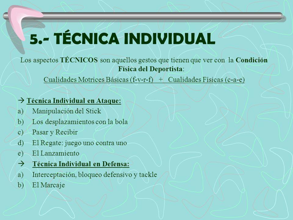 Cualidades Motrices Básicas (f-v-r-f) + Cualidades Físicas (c-a-e)
