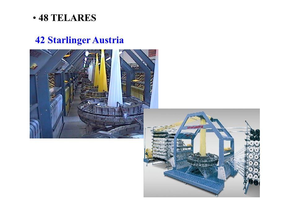 48 TELARES 42 Starlinger Austria