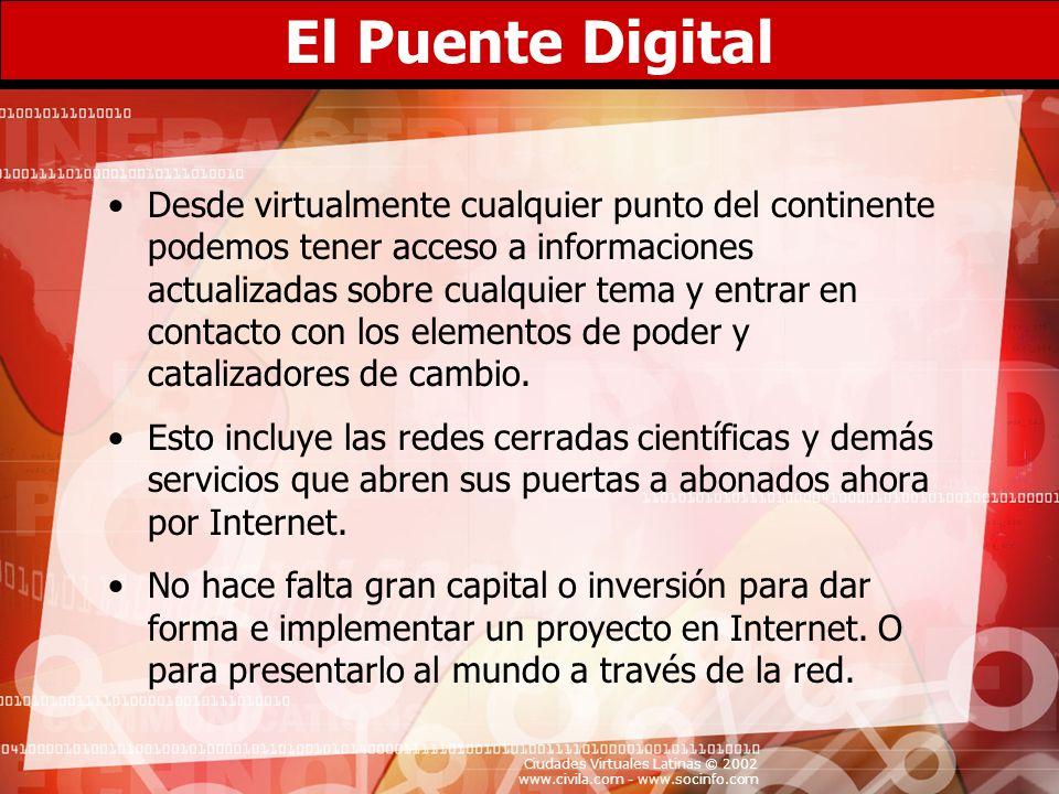 El Puente Digital