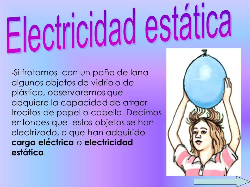 List of synonyms and antonyms of the word electricidad for Como evitar la electricidad estatica