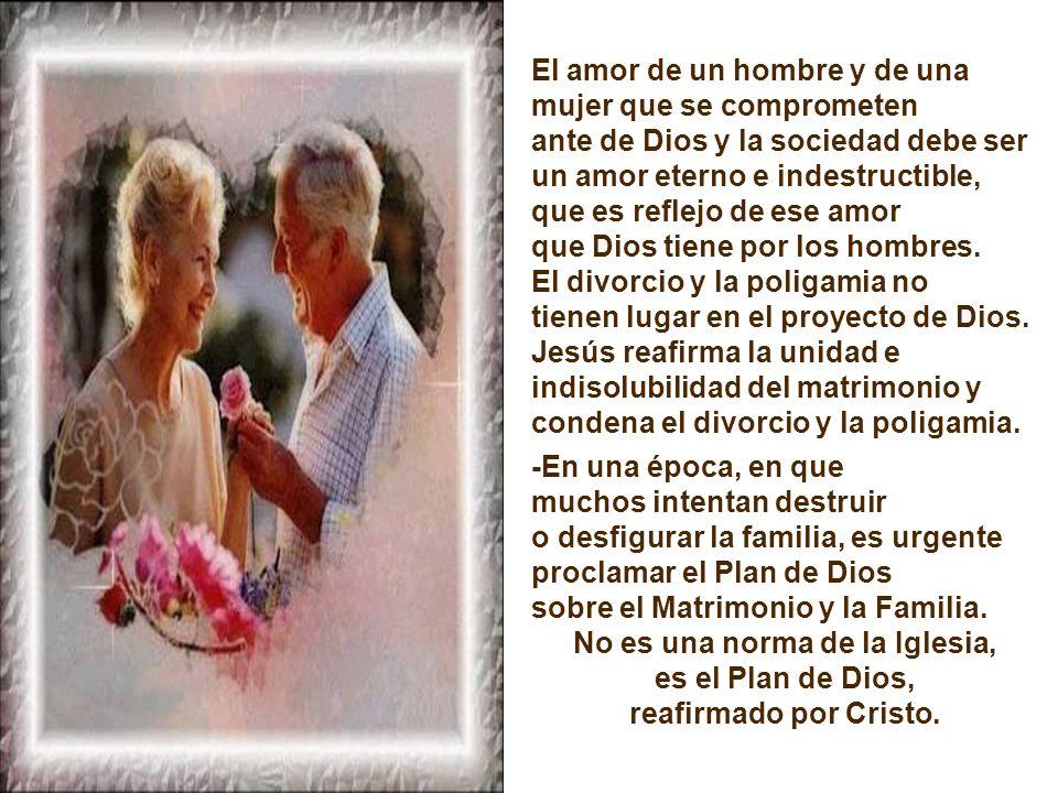 Matrimonio Y Familia En El Proyecto De Dios : La familia según el corazón de dios ppt video online