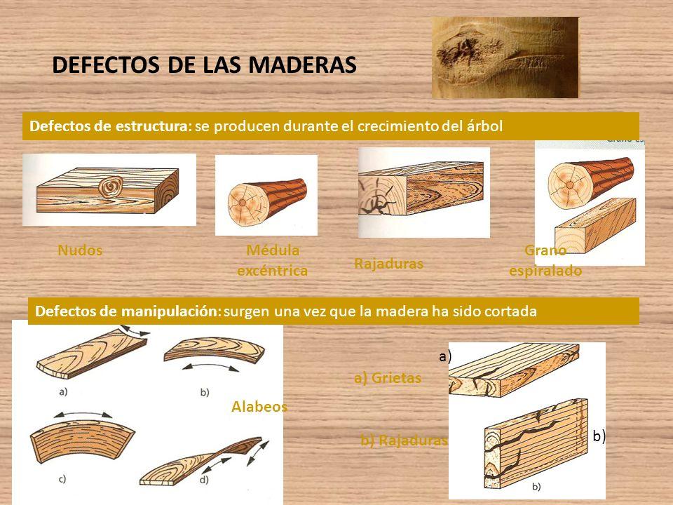 La madera ppt video online descargar for Que son las vetas de la madera