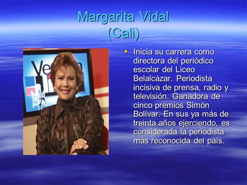 Margarita Vidal (Cali)