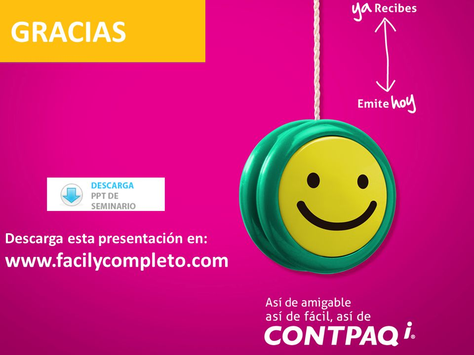 GRACIAS www.facilycompleto.com facilycompleto.com