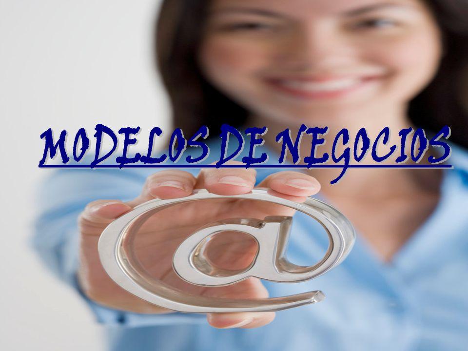 MODELOS DE NEGOCIOS