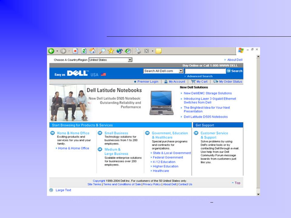 http://digitalenterprise.org/cases/dell.html