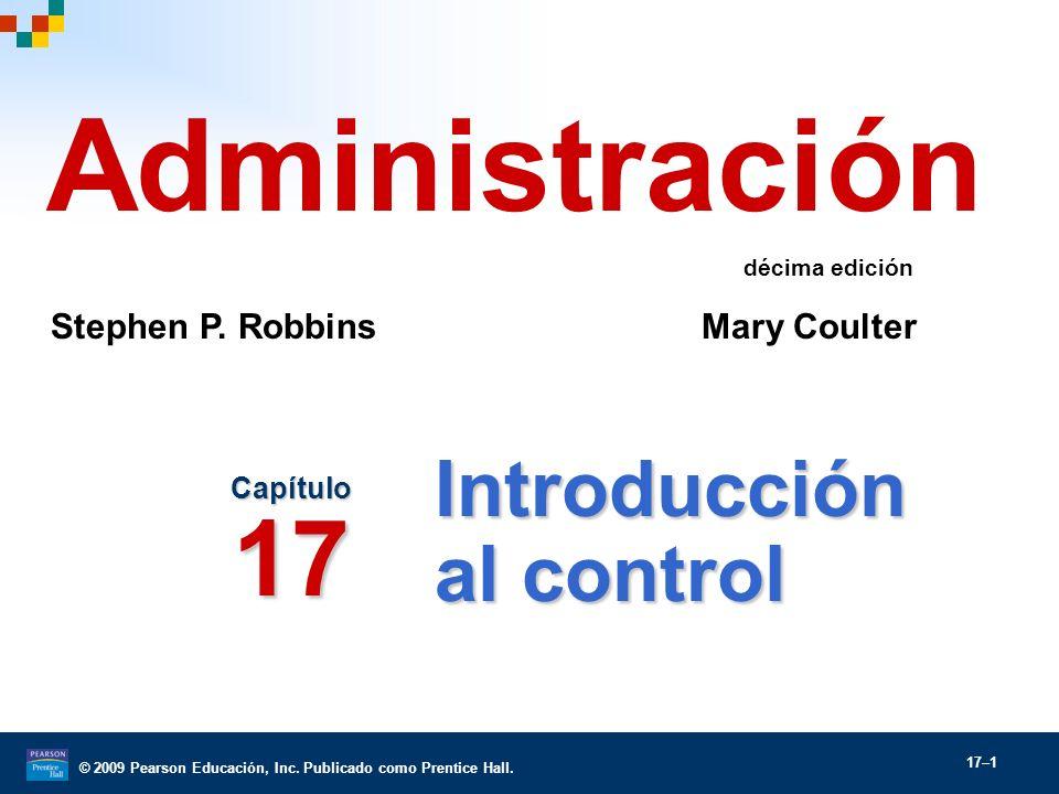 Introducción al control