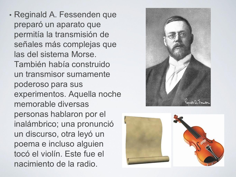 Reginald A.
