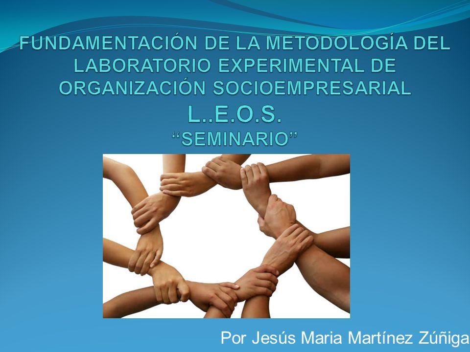 Por Jesús Maria Martínez Zúñiga