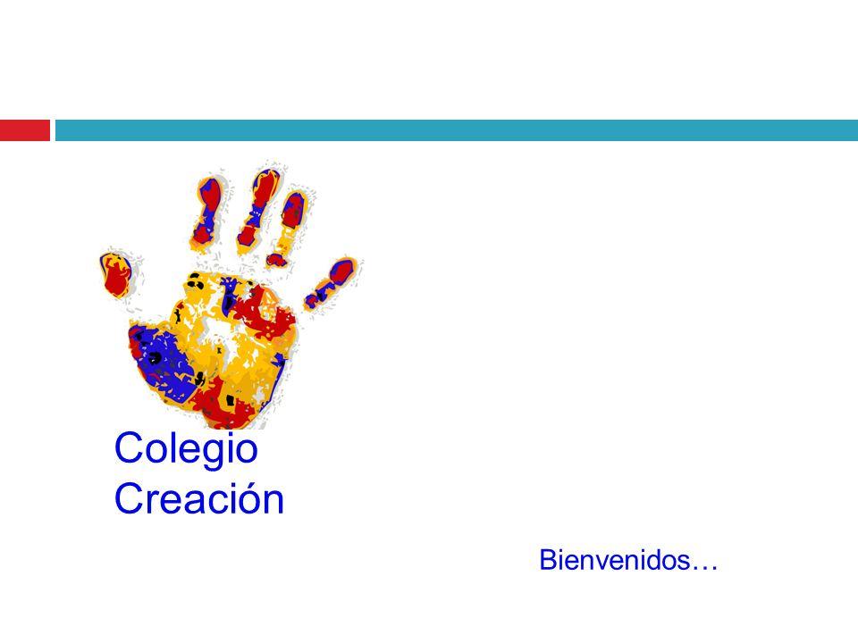 Colegio Creación Bienvenidos…