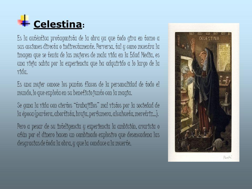 Celestina: