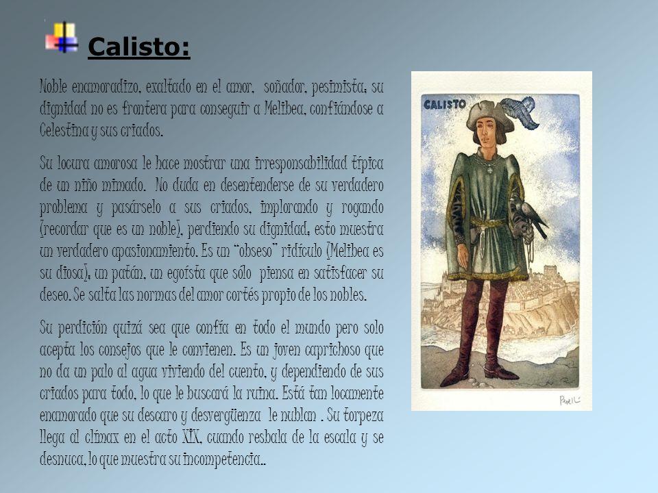 Calisto: