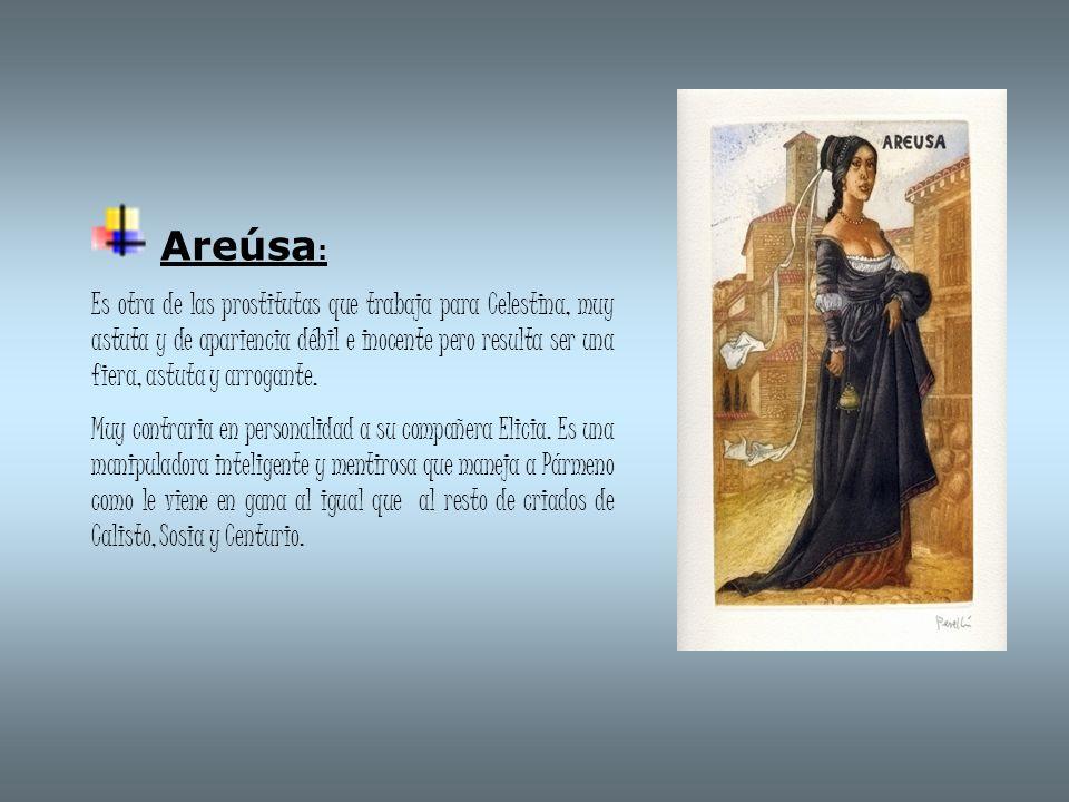Areúsa: