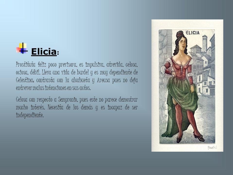 Elicia: