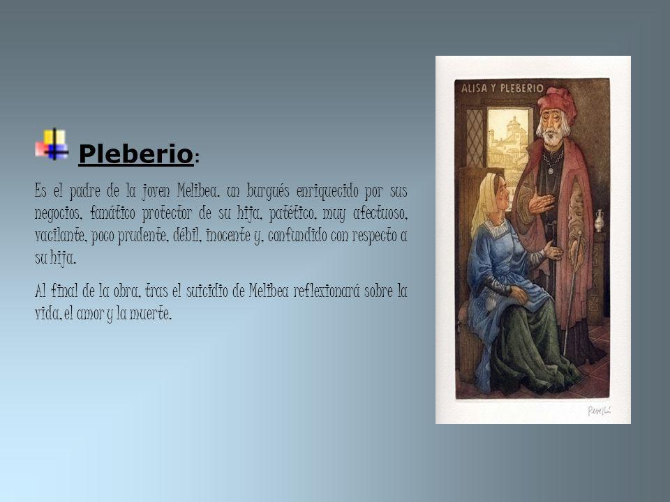 Pleberio: