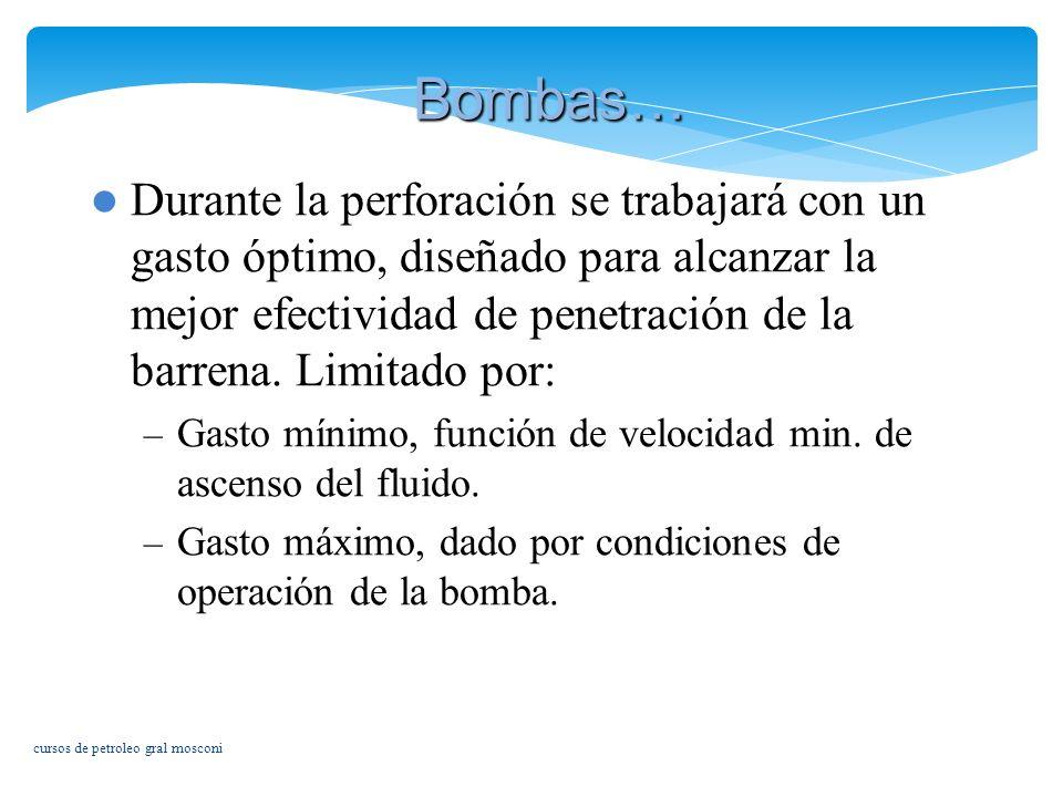Bombas…