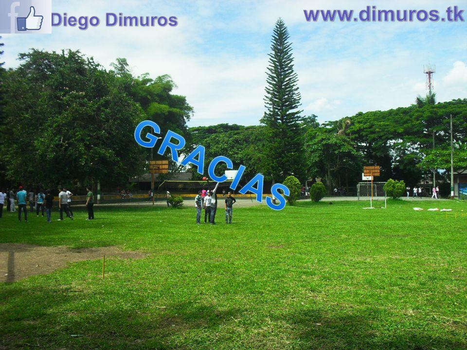 www.dimuros.tk : Diego Dimuros GRACIAS