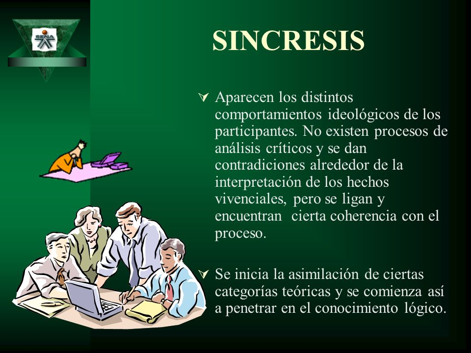 SINCRESIS