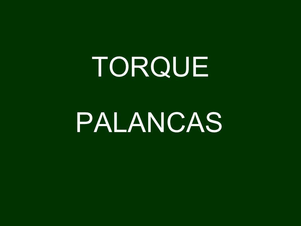 TORQUE PALANCAS