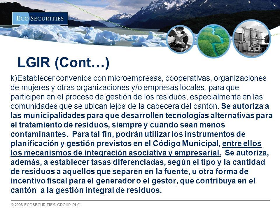 LGIR (Cont…)