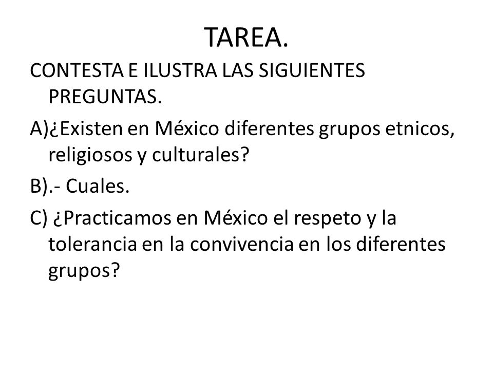 TAREA.