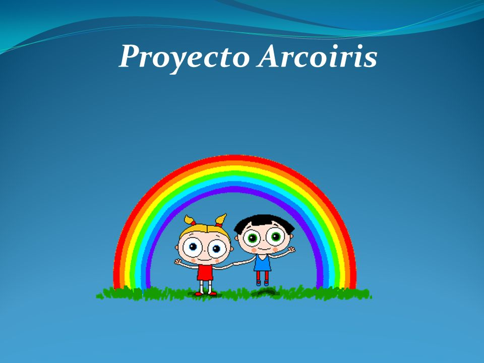 Proyecto Arcoiris