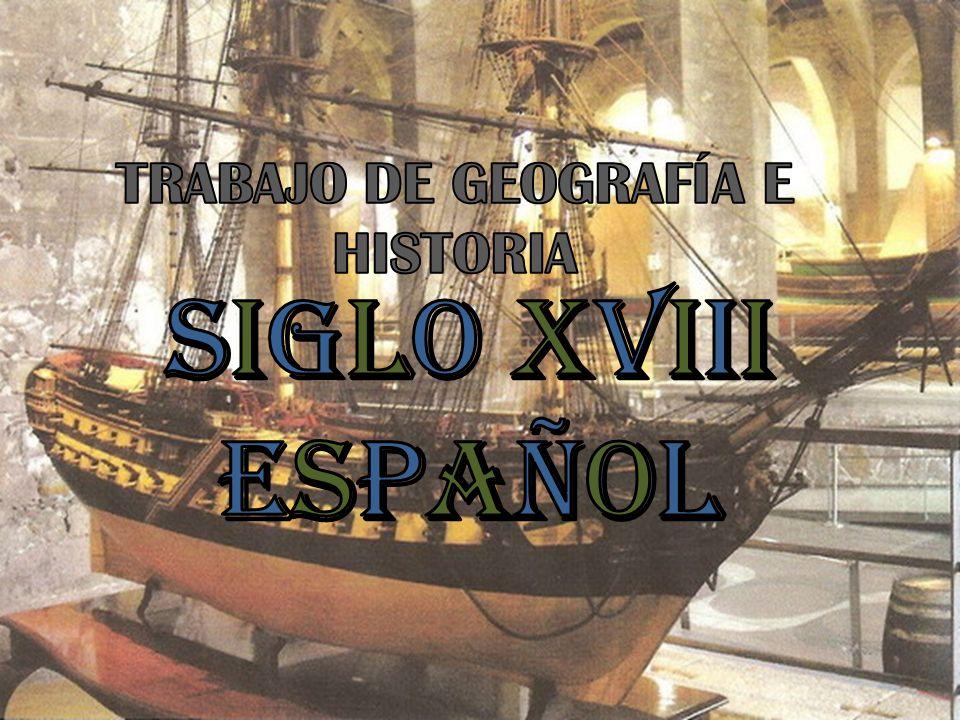 TRABAJO DE GEOGRAFÍA E HISTORIA