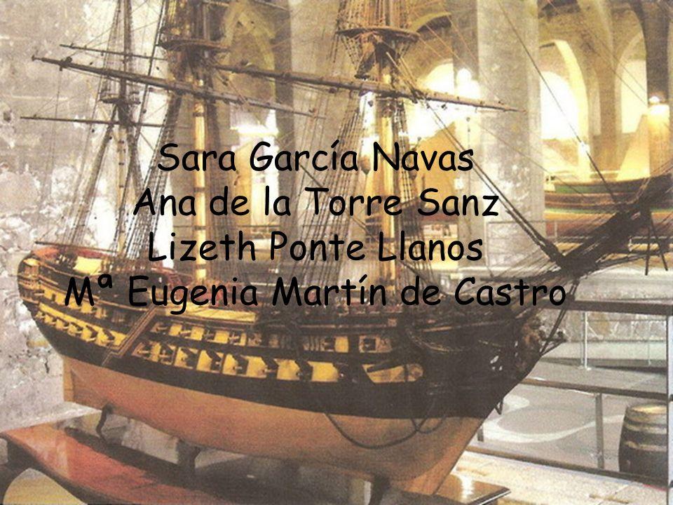 Mª Eugenia Martín de Castro